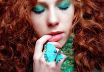 Photographe: Dorah modèle Aurélie